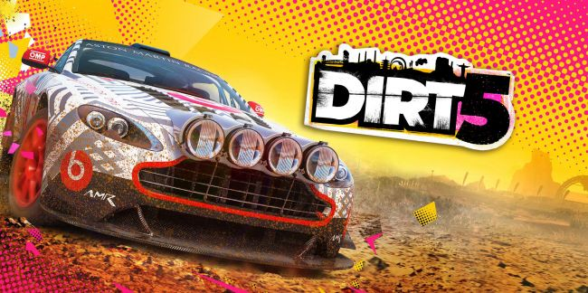Her er gameplay fra Xbox Series S-versionen af Dirt 5