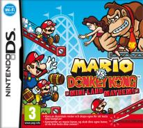 Mario vs Donkey Kong: Mini-Land Mayhem