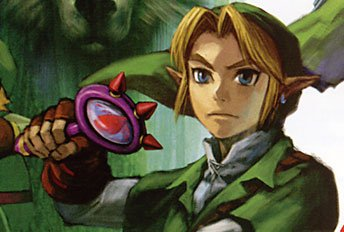 Holder det!? - The Legend of Zelda: A Link to the Past
