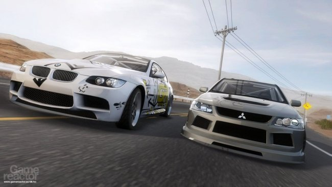 Need for Speed: Pro Street