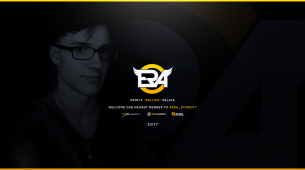 Rallied joins eRa Eternity's Call of Duty roster