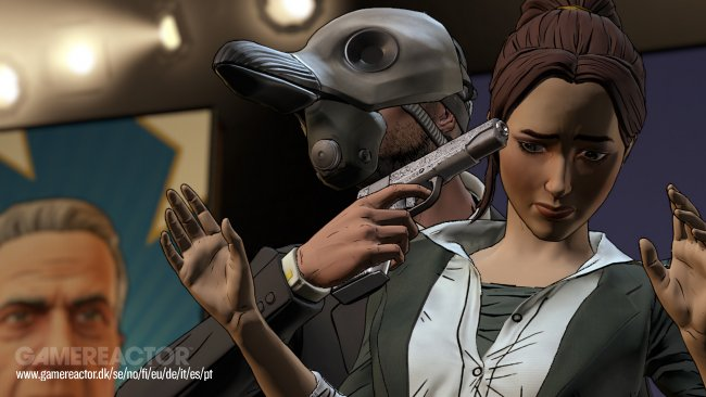 Batman: The Telltale Series - Episode To