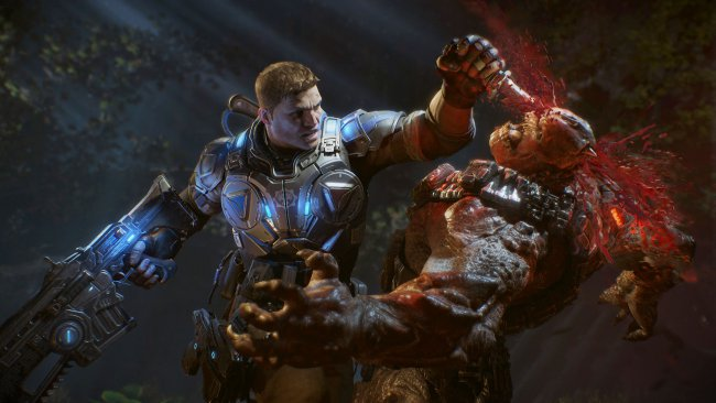 Gears of War 4-achievements afsløret