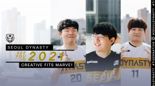 Creative, FITS, Marve1 all re-sign to Seoul Dynasty