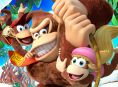 Donkey Kong Country: Tropical Freeze koster mere på Switch end på Wii U