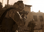Vi giver dig en masse Call of Duty: Modern Warfare multiplayer gameplay