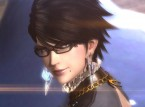 Bayonetta 2 til Switch