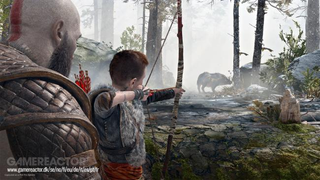God of War er officielt færdigt