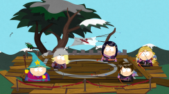 Lynkig South Park - The Stick of Truth