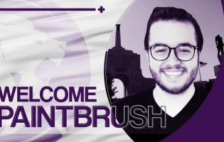 LA Gladiators rekrutterer Overwatch-spilleren Paintbrush