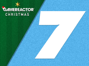 Gamereactors Julekalender 2019: 7. december