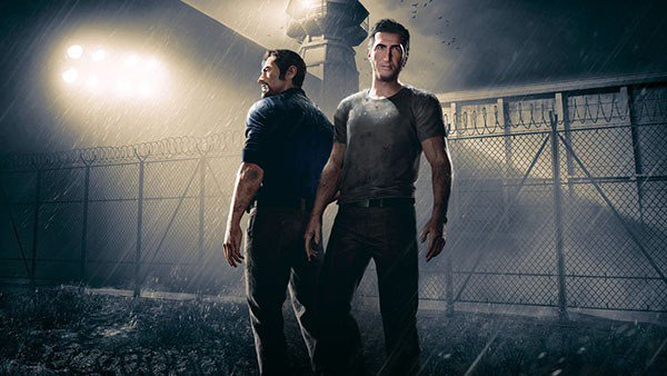 Kommer A Way Out  til Switch?