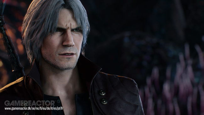 Capcom har ingen planer for Devil May Cry 5 DLC
