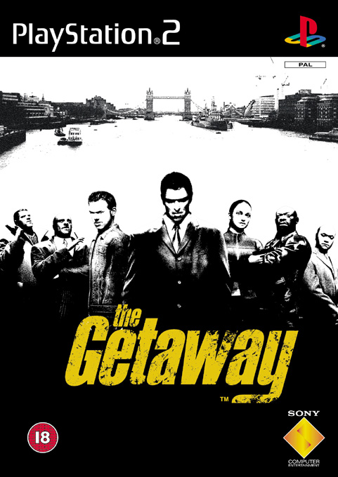 Studiet bag The Getaway hyrer til ny PlayStation-eksklusiv AAA-titel