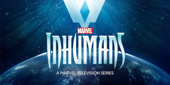 Marvel's Inhumans får ny trailer ved Comic-Con