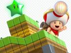 Captain Toad: Treasure Tracker kommer til 3DS og Switch