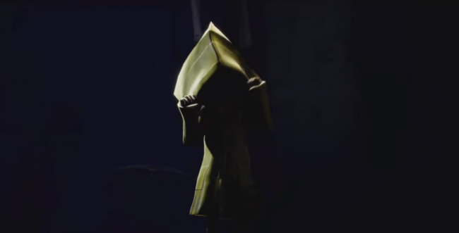 Little Nightmares 2 har ikke co-op