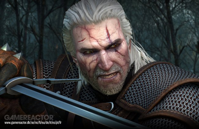 45% af The Witcher 3: Wild Hunt-salget er på PC