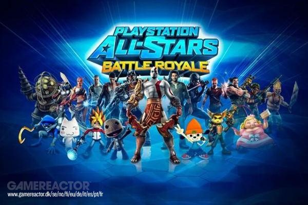 Sony lukker for serverne i All-Stars Battle Royale, Warhawk og Twisted Metal