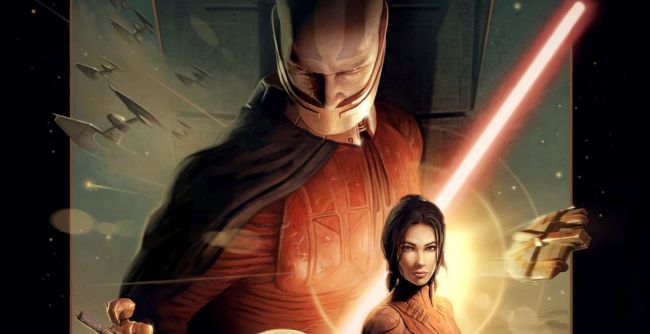 Lucasfilm arbejder på film om Knights of the the Old Republic