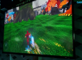 E3 2014: Disney Infinity 2.0: Marvel Super Heroes - Gameplay
