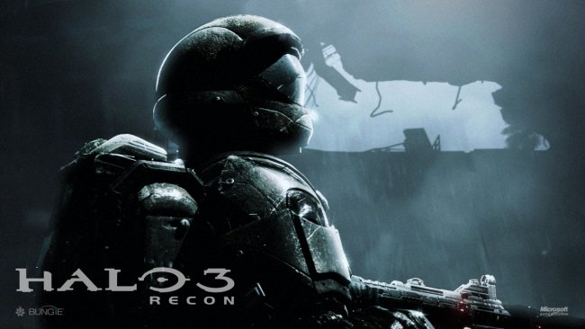 Halo 3: Recon-informationer