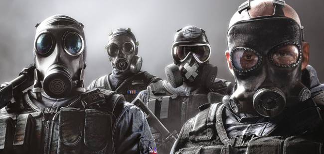 Vi taler med Ubisoft om Rainbow Six: Operation Health