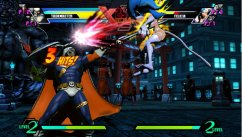 Ultimate Marvel vs Capcom 3