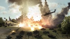 World in Conflict-billeder