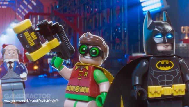 Lego batman for Videos de lego batman