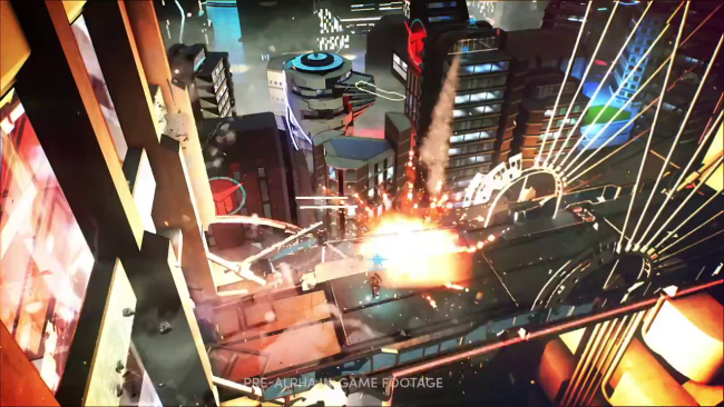 Phil Spencer har lige spillet Crackdown 3 og Phantom Dust