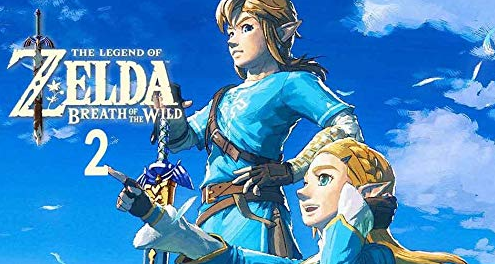 Rygte: Ganon er ikke med i The Legend of Zelda: Breath of the Wild 2