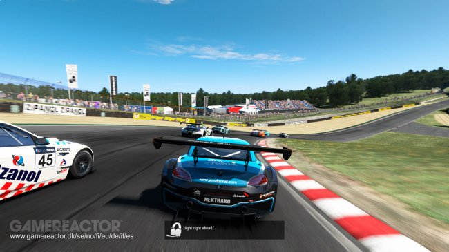 Project Cars  Crowdfunding End