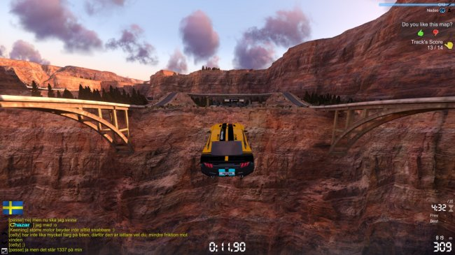 Ключ для trackmania 2 canyon серийный номер - keygamer ru.