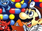 Dr. Mario World slår Harry Potter: Wizards Unite på iOS