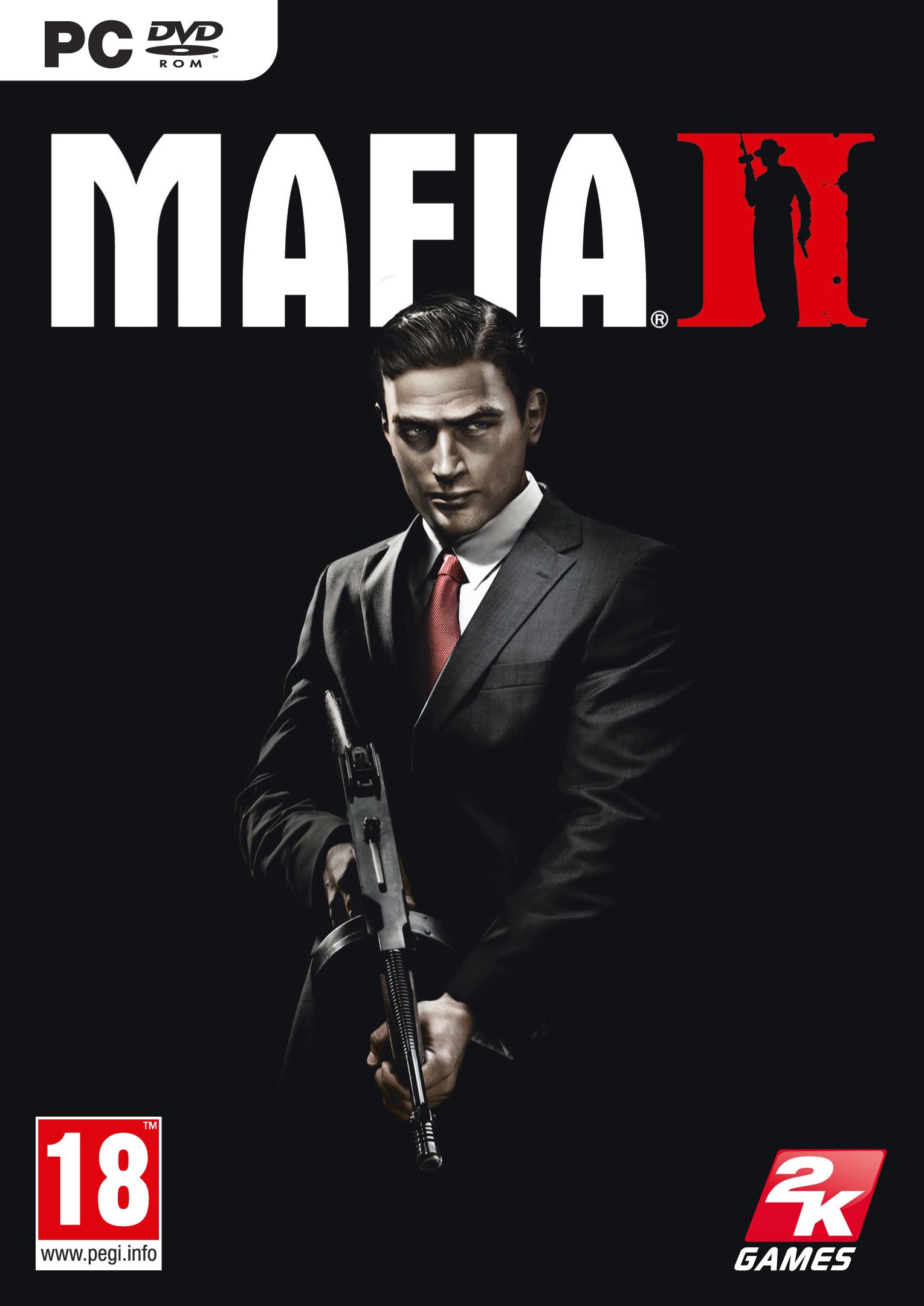 Mafia 2 ����������� ������� ���������