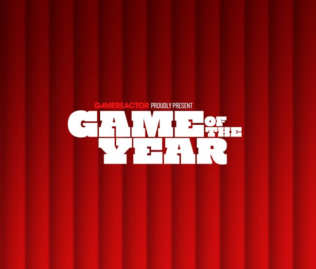 Tanker om Game of the Year 2019