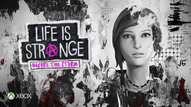 Life is Strange: Before the Storm - Episode 2: Brave New World