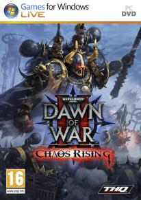 Warhammer 40,000: Dawn of War 2 - Chaos Rising