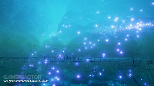 Water Planet si prepara a debuttare su VR a ottobre