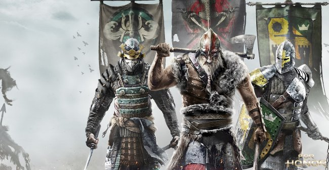 For Honor - Elimination og singleplayer