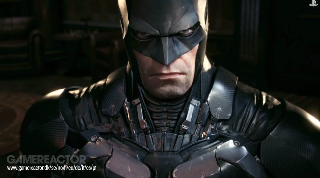 Batman: Arkham Knight Game of the Year Edition dukker op