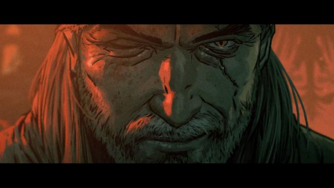 Thronebreaker: The Witcher Tales får ny gameplay trailer