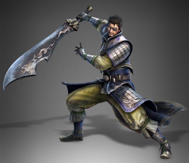 Rivelati nuovi dettagli Dynasty Warriors 9