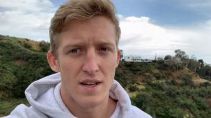Tfue speaks out about lawsuit against FaZe