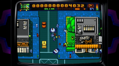 Lynkig: Retro City Rampage