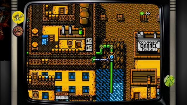Retro City Rampage