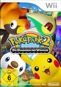 Pok�park 2: Wonders Beyond
