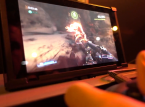 Vi anmelder Doom på Switch