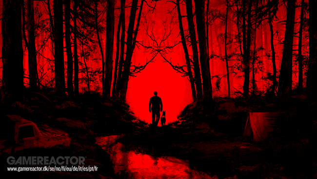 Blair Witch kommer til PS4